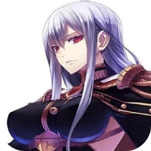 魔女骑士团(梦幻版)游戏图标