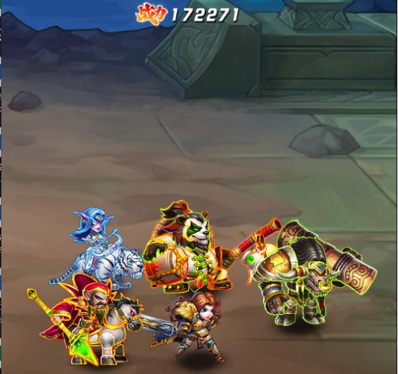 刀塔守卫战-无限爆充值 游戏攻略